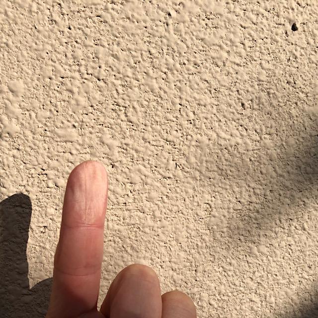 本巣郡北方町で外壁の調査