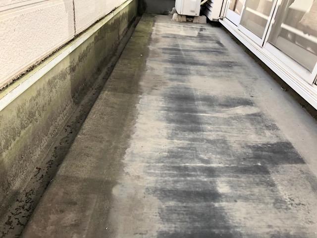安八郡神戸町の方へ、外壁塗装と一緒にベランダ防水工事を行いましょう