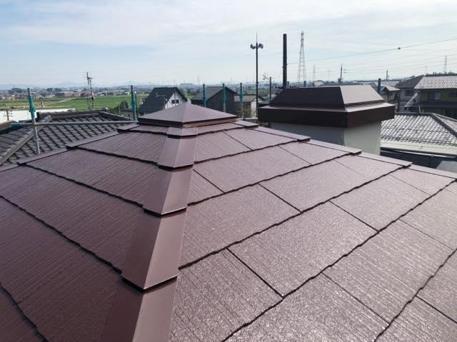 揖斐郡大野町の皆様へ屋根塗装工事で使用される塗料をご紹介します!