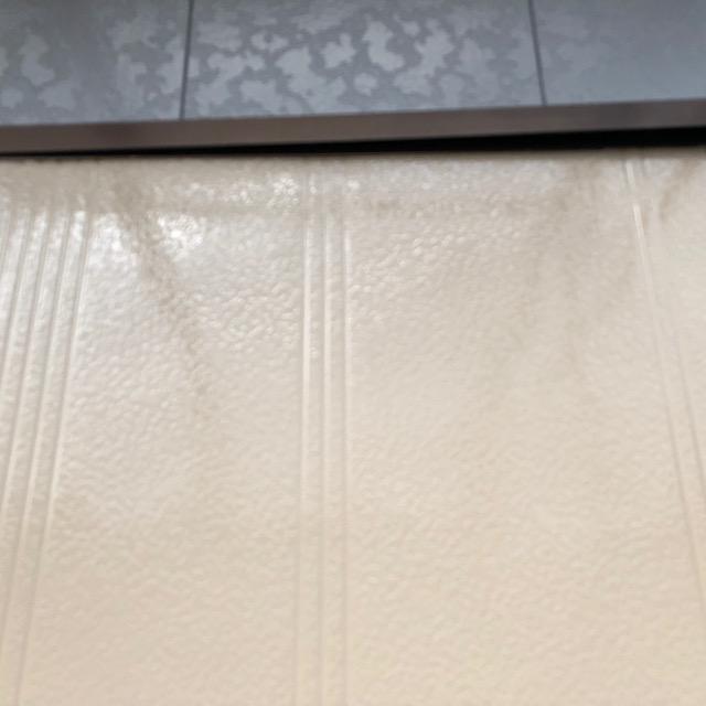 揖斐郡池田町で雨戸を塗装