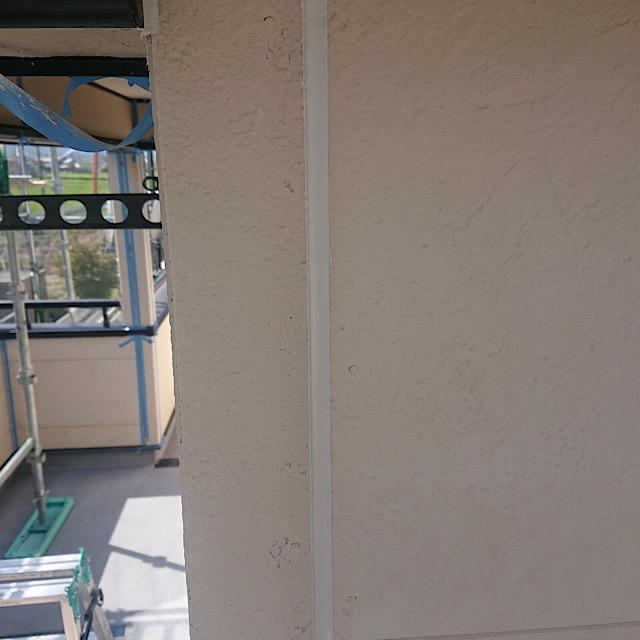 外壁塗装コーキング工事完成