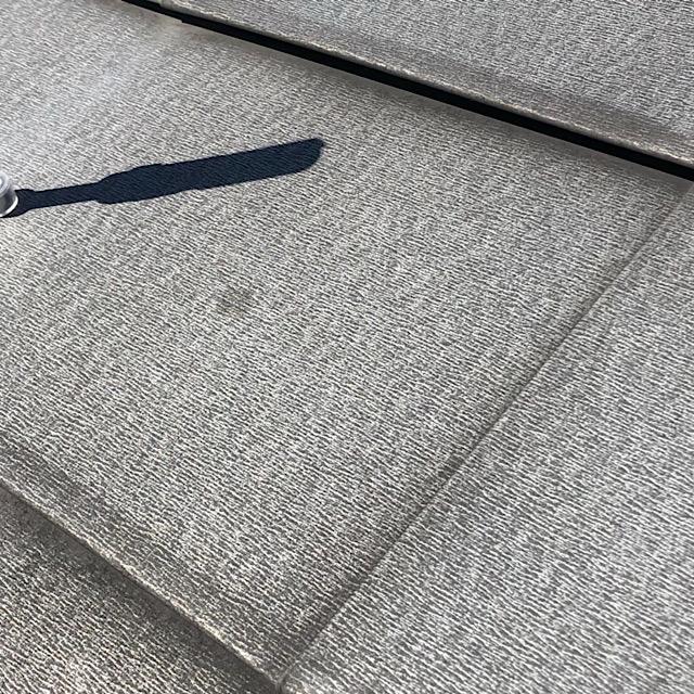 ガルバ屋根塗装ができるか確認