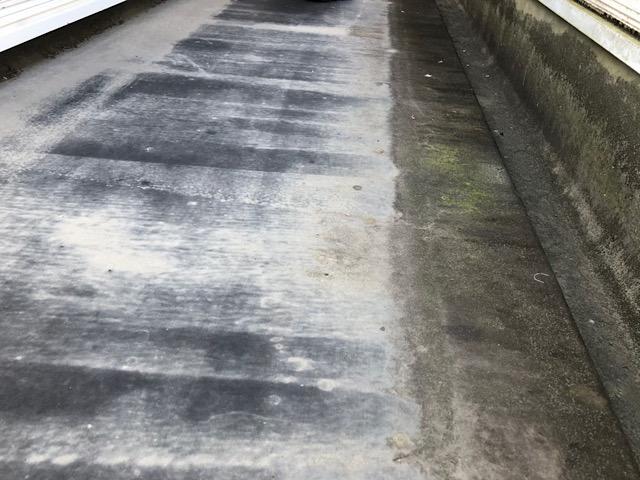 安八郡神戸町で外壁塗装をお考えの方へ、ベランダの劣化はありませんか?