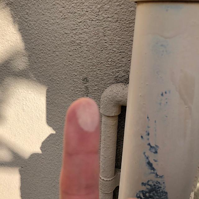 本巣郡北方町で外壁塗装工事と雨樋塗装