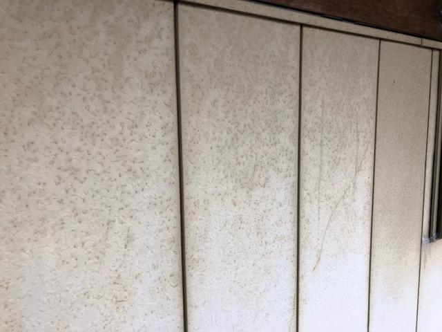 板金の外壁