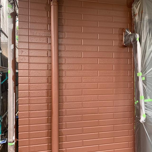 外壁塗装2回塗り3回塗り