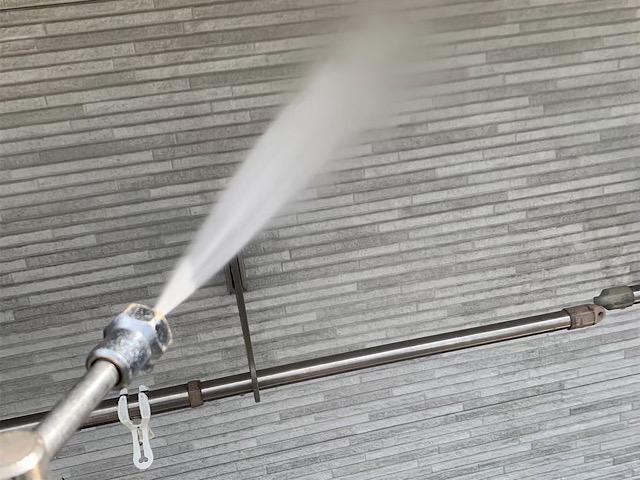 ガイナ高圧洗浄