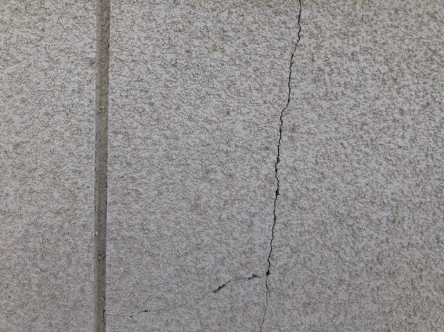 揖斐郡大野町で外壁がひび割れてきた!と思ったら外壁塗装を検討しよう