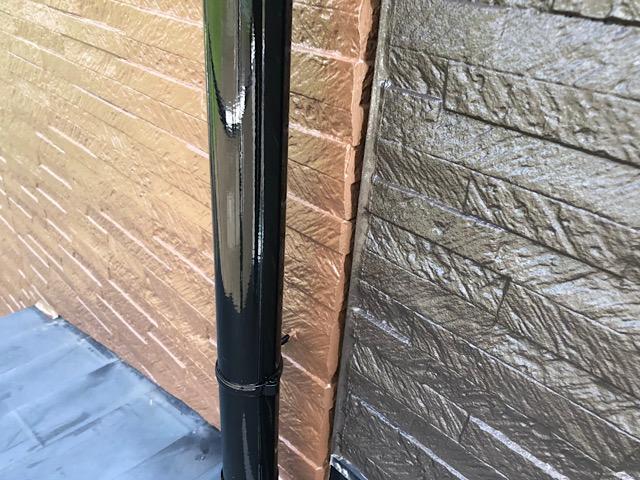不破郡垂井町の皆様、外壁や屋根の塗り替えの時は是非付帯部も一緒に塗装しましょう