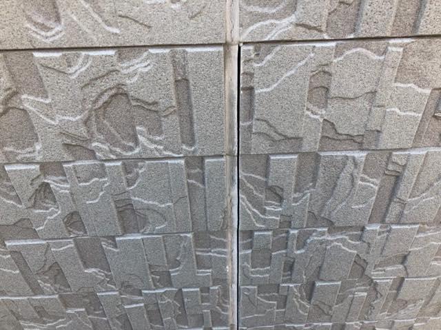 シーリング材と外壁に隙間